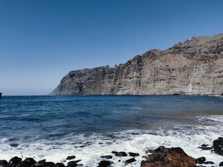 Rotsen Tenerife